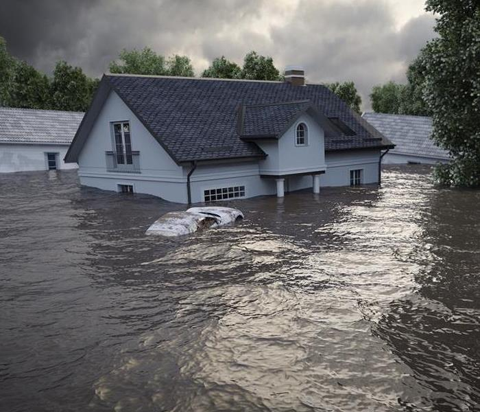 Storm Damage Floods Are More Common Than Ever