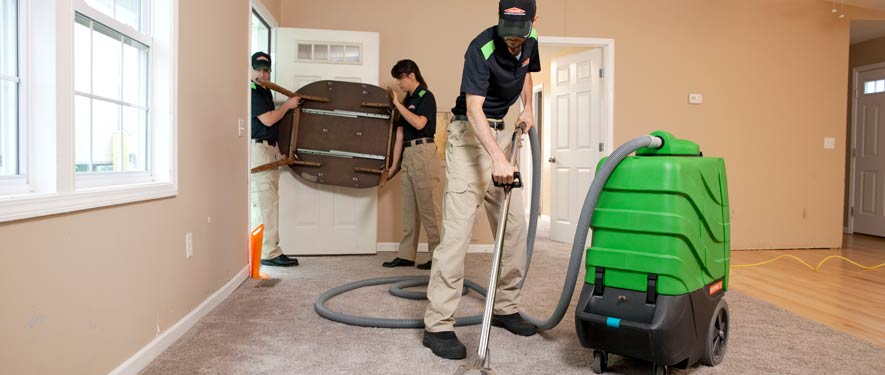 Oakville, MO residential restoration cleaning